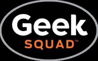 Geek Squad - Image: Geek Squad logo
