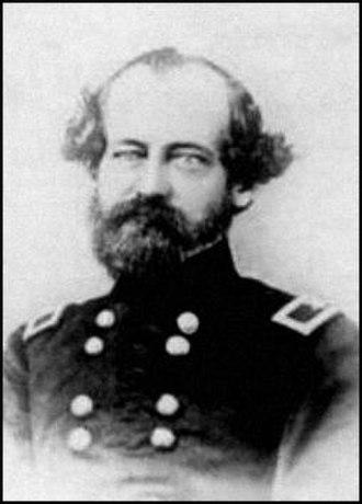 Lewis Golding Arnold - Brig. Gen. Lewis G. Arnold
