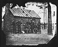 General Adelbert Ames and Staff (3995251065).jpg