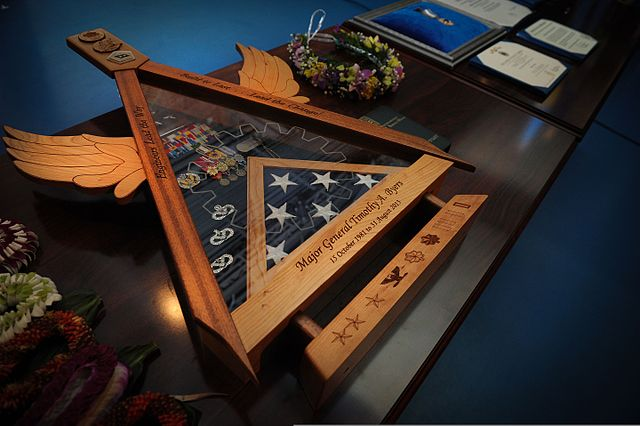 Shadow Box Table Furniture