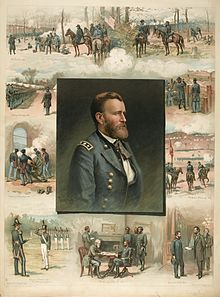 General Ulysses S. Grant Wellcome V0048397.jpg