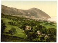General view, Penmaenmawr, Wales-LCCN2001703531.tif