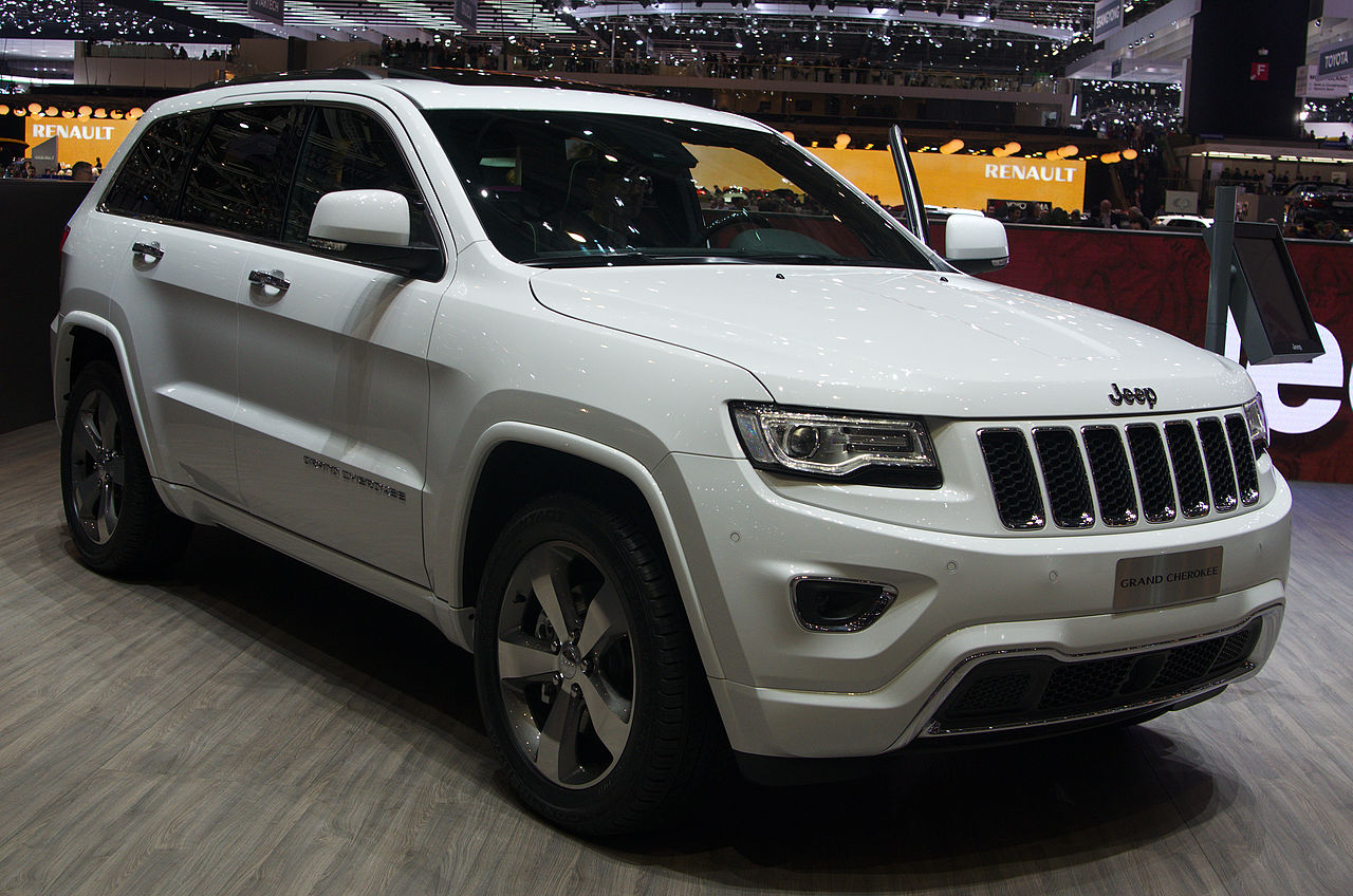 2013 jeep grand cherokee trailhawk twin turbo autos post. Black Bedroom Furniture Sets. Home Design Ideas