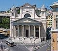 Genova, Basilica della Santissima Annunziata del Vastato (2007).jpg