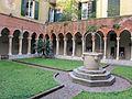 Genova, s. matteo, chiostro del 1308, 03.JPG