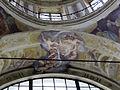 Genova, san luca, int., affreschi di domenico e paolo gerolamo piola, 1695, 03.JPG