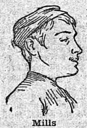George Pilkington Mills