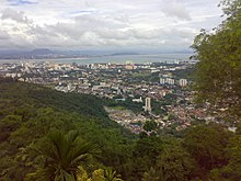 George Town , Penang. View from Penang Hill.jpg