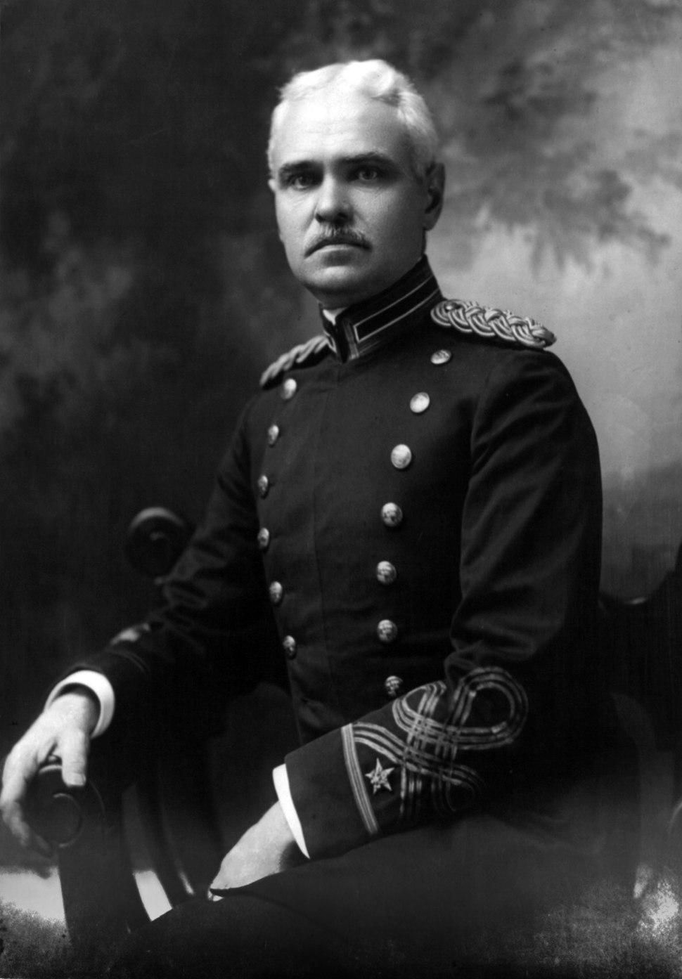 George W. Goethals cph.3a02121