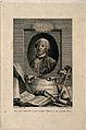 Georges Louis Leclerc, Comte de Buffon. Line engraving by P. Wellcome V0000878.jpg