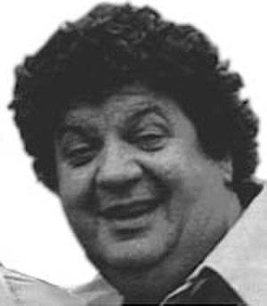 George Savalas - George Savalas