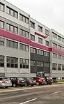 Germanwings Headquarter 2015 2.jpg