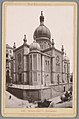 Gezicht op de synagoge in Wiesbaden Wiesbaden - Synagoge (titel op object) Die Rheinlande (serietitel op object), RP-F-00-780.jpg
