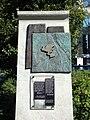 Ghetto monument Twarda St 02.jpg