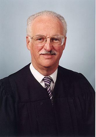Douglas H. Ginsburg - Image: Ginsburg Douglas