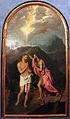 Giovan battista moroni, battesimo di cristo, da tempietto di s. croce a bg.JPG