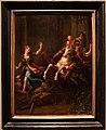 Giovanni paolo lomazzo, san giorgio e il drago, 1550-90 ca.jpg