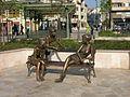 Girls of Miskolc statue.jpg