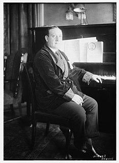 Giuseppe Danise Italian opera singer