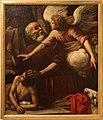 Giuseppe vermiglio, sacrificio di isacco, post 1621, 01.JPG