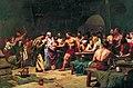 Gladiators Before Appearing on the Arena Stefan Bakalowicz (1891).jpg