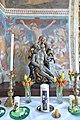 Glanegg Sankt Gandolf Pfarrkirche hl Gandolf Antependium Pietá Fresken 15042013 534.jpg
