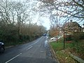 Glebe Road, Sevenoaks Weald - geograph.org.uk - 1595524.jpg
