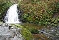 Glenoe waterfall (30) - geograph.org.uk - 708485.jpg