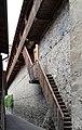 Glorenza-Glurns, lato interno delle mura nei pressi di Porta Nord. - panoramio.jpg