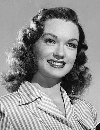 Gloria Henry - Gloria Henry, circa 1947