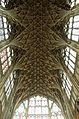 Gloucester Cathedral Vaulted Ceiling.jpg