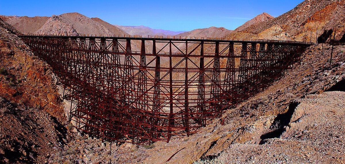 Goat Canyon Trestle Wikipedia