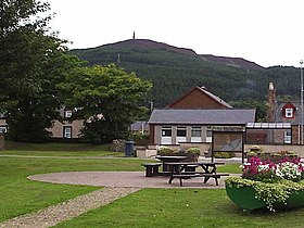 Golspie Picnic Area - geograph.org.uk - 50358.jpg
