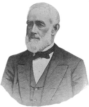 Michigan's 1st congressional district - Image: Governor William A Howard