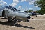 Gowen Field Military Heritage Museum, Gowen Field ANGB, Boise, Idaho 2018 (46102918684).jpg