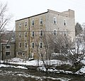 Grafton Flour Mill back Dec09.jpg