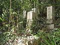 Grave in Keifukujisan.jpg