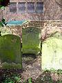 Graves at St Mary de Crypt Church, Gloucester (3).JPG