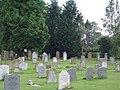 Graveyard - geograph.org.uk - 48048.jpg