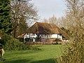 Great Tilden Barn - geograph.org.uk - 328579.jpg