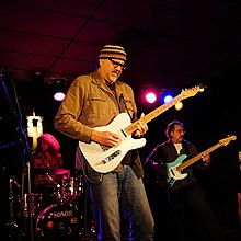 Greg Koch live at Shank Hall in Milwaukee Wisconsin.jpg