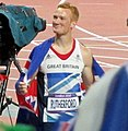 Greg Rutherford's lap of honour (77385533).jpg
