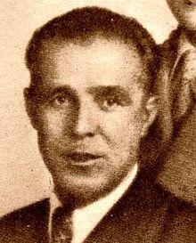 Gregorio Jover