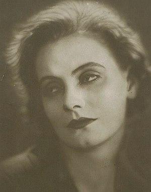 Joyless Street - Image: Greta Garbo