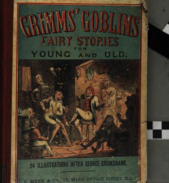File:Grimm Goblins (1876).djvu