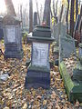 Grob Emmy Lesman-Grave of Emma Lesman.JPG