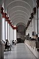 Ground Floor - Eastern Veranda - Indian Museum - Kolkata 2012-11-16 2066.JPG