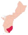 Guam map Inarajan.png