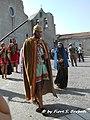 """Guardia Sanframondi (BN), 2003, Riti settennali di Penitenza in onore dell'Assunta, la rappresentazione dei """"Misteri"""". - Flickr - Fiore S. Barbato (35).jpg"""