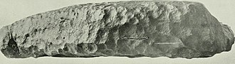 Guffey, Colorado - Image: Guffey meteorite The American Museum journal (c 1900 (1918)) (17972191880)